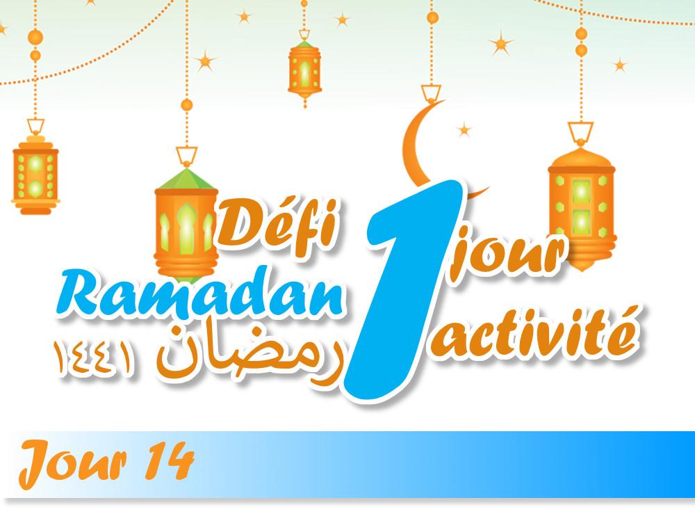 La prière salat défi ramadan activité enfant ramadan islam kids activities jeune ramadan muslim
